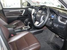2019 Toyota Fortuner 2.4GD-6 RB Auto Western Cape Stellenbosch_3