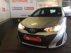 2018 Toyota Yaris 1.5 Xi 5-Door Mpumalanga Witbank_3