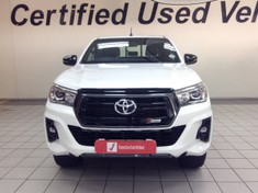 2018 Toyota Hilux 2.8 GD-6 RB Raider Double Cab Bakkie Auto Limpopo Tzaneen_1