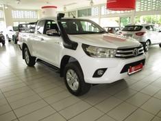 2017 Toyota Hilux 2.8 GD-6 Raider 4x4 Extended Cab Bakkie Kwazulu Natal