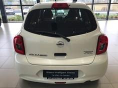 2018 Nissan Micra 1.2 Active Visia Kwazulu Natal