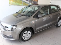 2019 Volkswagen Polo Vivo 1.6 Comfortline TIP 5-Door Eastern Cape East London_2