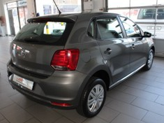 2019 Volkswagen Polo Vivo 1.6 Comfortline TIP 5-Door Eastern Cape East London_3