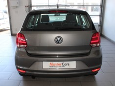 2019 Volkswagen Polo Vivo 1.6 Comfortline TIP 5-Door Eastern Cape East London_4