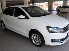 2017 Volkswagen Polo GP 1.6 Comfortline Eastern Cape