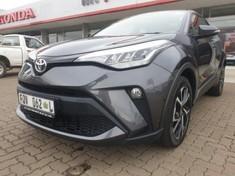 2020 Toyota C-HR 1.2T Plus Kwazulu Natal