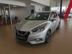 2019 Nissan Micra 1.0T Acenta Plus (84kW) Mpumalanga