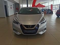 2019 Nissan Micra 1.0T Acenta Plus 84kW Mpumalanga Secunda_1