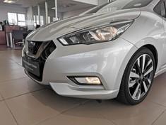 2019 Nissan Micra 1.0T Acenta Plus 84kW Mpumalanga Secunda_3