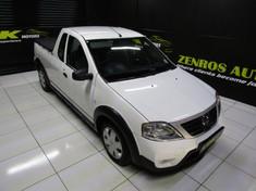 2011 Nissan NP200 1.6 S dual Airbags Pu Sc -R2200PM Gauteng Boksburg_0