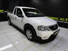 2011 Nissan NP200 1.6 S dual Airbags Pu Sc -R2200PM Gauteng Boksburg_1