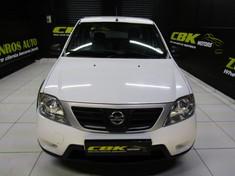 2011 Nissan NP200 1.6 S dual Airbags Pu Sc -R2200PM Gauteng Boksburg_2