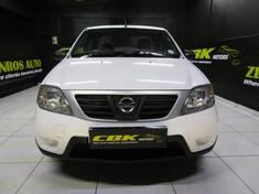 2011 Nissan NP200 1.6 S dual Airbags Pu Sc -R2200PM Gauteng Boksburg_3