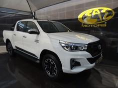 2020 Toyota Hilux LEGEND 50 Gauteng