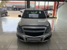 2013 Chevrolet Corsa Utility 1.4 Ac Pu Sc  Mpumalanga Middelburg_1