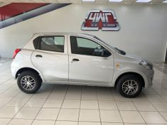 2017 Datsun Go 1.2 MID Mpumalanga
