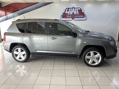 2013 Jeep Compass 2.0 Ltd  Mpumalanga