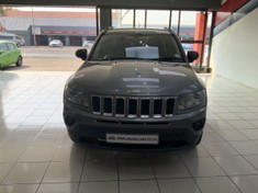 2013 Jeep Compass 2.0 Ltd  Mpumalanga Middelburg_1