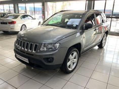 2013 Jeep Compass 2.0 Ltd  Mpumalanga Middelburg_2