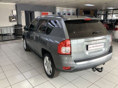 2013 Jeep Compass 2.0 Ltd  Mpumalanga Middelburg_3