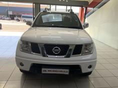2014 Nissan Navara 2.5 Dci Se Pu Dc  Mpumalanga Middelburg_1