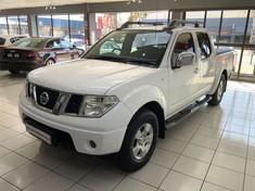 2014 Nissan Navara 2.5 Dci Se Pu Dc  Mpumalanga Middelburg_2
