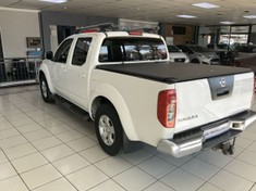 2014 Nissan Navara 2.5 Dci Se Pu Dc  Mpumalanga Middelburg_4