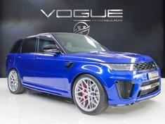 2020 Land Rover Range Rover Sport 5.0 V8 SVR  Gauteng