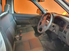 2017 Nissan NP300 Hardbody 2.5 TDi LWB Single Cab Bakkie Mpumalanga Secunda_3