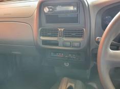 2017 Nissan NP300 Hardbody 2.5 TDi LWB Single Cab Bakkie Mpumalanga Secunda_4