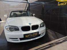 2010 BMW 1 Series 120i Convertible At  Gauteng Vereeniging_1