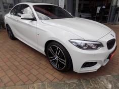 2020 BMW 2 Series 220D M Sport Auto Gauteng Sandton_0