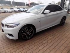 2020 BMW 2 Series 220D M Sport Auto Gauteng Sandton_2
