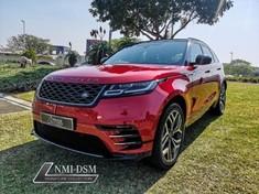 2018 Land Rover Velar 2.0D SE (177KW) Kwazulu Natal
