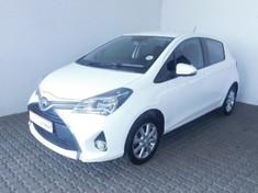 2016 Toyota Yaris 1.3 5-Door Gauteng