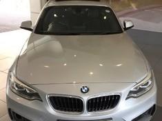 2016 BMW 2 Series 228i M Sport Auto Gauteng Pretoria_4