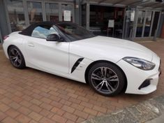 2019 BMW Z4 sDRIVE20i M Sport Auto Gauteng