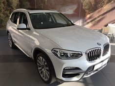 2017 BMW X3 xDRIVE 30i Luxury Line G01 Gauteng Pretoria_0