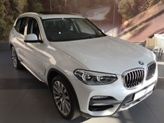 2017 BMW X3 xDRIVE 30i Luxury Line (G01) Gauteng