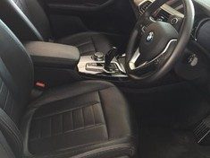 2017 BMW X3 xDRIVE 30i Luxury Line G01 Gauteng Pretoria_2