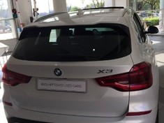 2017 BMW X3 xDRIVE 30i Luxury Line G01 Gauteng Pretoria_4