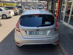 2016 Ford Fiesta 1.6 Tdci Trend 5dr  Gauteng Vanderbijlpark_4
