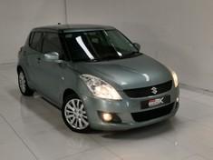 2011 Suzuki Swift 1.4 Gls  Gauteng Johannesburg_0