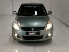 2011 Suzuki Swift 1.4 Gls  Gauteng Johannesburg_1
