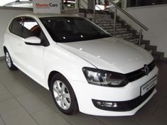 2012 Volkswagen Polo 1.6 Comfortline Tip 5dr  Gauteng