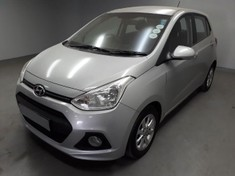 2016 Hyundai Grand i10 1.25 Fluid Western Cape