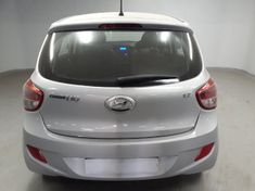 2016 Hyundai Grand i10 1.25 Fluid Western Cape Cape Town_2