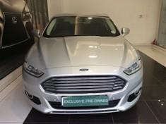 2015 Ford Fusion 2.0 Ecoboost Trend Auto Gauteng Centurion_2