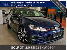 2020 Volkswagen Golf VII GTI 2.0 TSI DSG Gauteng Johannesburg_0