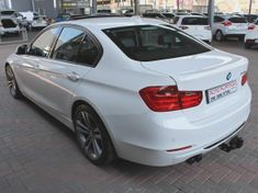 2014 BMW 3 Series 328i At f30  Gauteng Pretoria_3